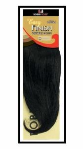 Bobbi Boss Easy Finish 100% Human Hair Finishing Closure