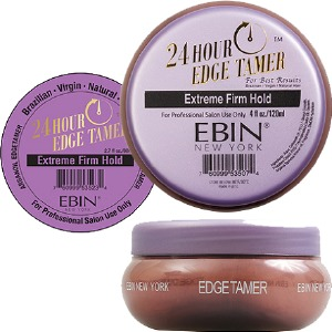Ebin 24 Hour Edge Tamer Extream Firm Hold 4oz