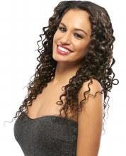 Ebin 5A+ Deep Wave Unprocessed Hair