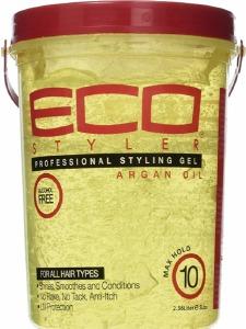 Eco Style Argan Oil Styling Gel 80oz