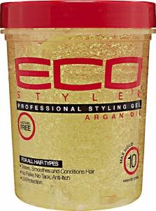 Eco Style Argan Oil Styling Gel 32oz