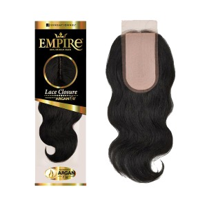 Empire Closure Body Wave