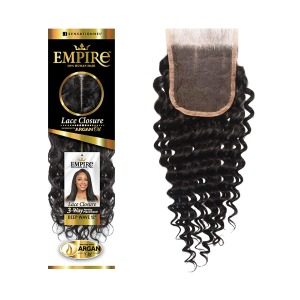 Empire Closure Deep Wave