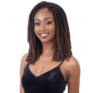 FreeTress 2x Afro Kinky Twist