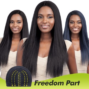 Freedom Part Wig 101