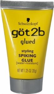got2b Glued Styling Spiking Glue 1.25oz