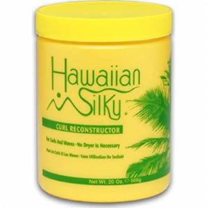 Hawaiian Silky Curl Reconstructor 20oz