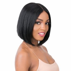 Remy 100% Human Hair Lace Part Remi Amal