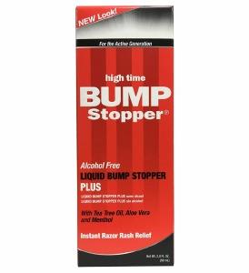 High Time Bump Stopper Plus 2oz