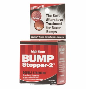High Time Bump Stopper-2 Double Strength 0.5oz