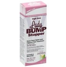 High Time Lady Bump Stopper 2oz
