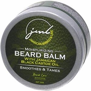 Jamaican Mango & Lime Beard Balm 1.8oz