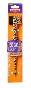 Kiss Professional Edge Brush Leopard #BSH33
