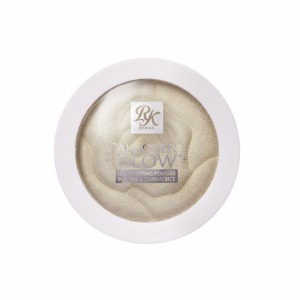 Ruby Kisses Face and Body Highlighting Powder Halo Glow #RHP00