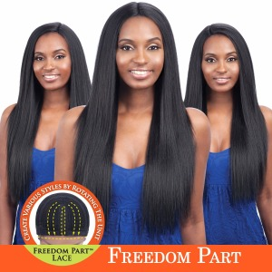 Freedom Part Wig 201