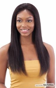 Girlfriend 100% Virgin Human Hair Lace Frontal Wig GF-S22