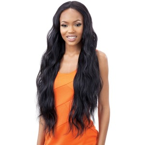 Hairline Lace and Lace Front Cascade