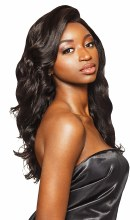 MyTresses Black Lable 360 Lace Wig Natural Loose Body
