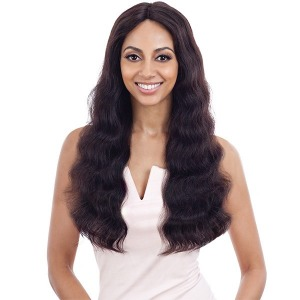 Nude Brazilian Origin Lace Wig 701