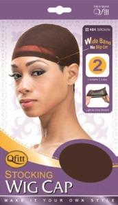 QFitt Stocking Cap - 7 Colors Available