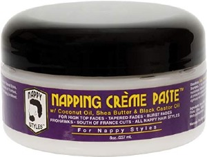 Nappy Styles Napping Creme 8oz