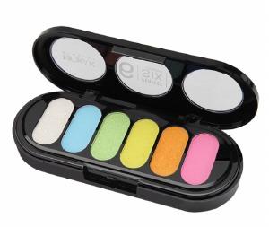 Nicka K Perfect 6 Eyeshadow Palette #AP023
