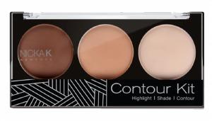 Nicka K Contour Kit #CK01