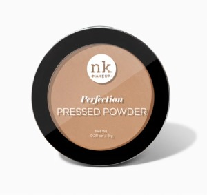 NK Pefection Pressed Powder Butterscotch #FPPF01