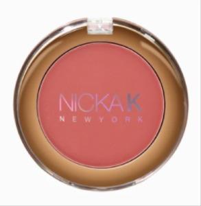Nicka K Mineral Blush Cotton Candy #MP612