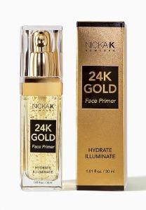 Nicka K 24K Gold Face Primer #NGP01