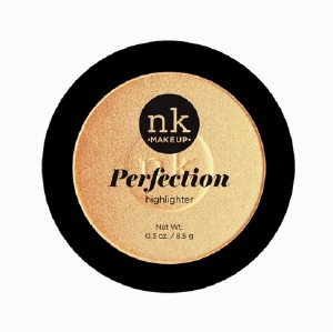 Nicka K Perfection Highlighter Inca #NKM05
