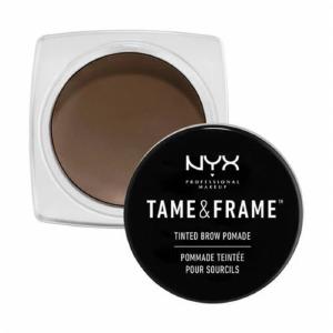 NYX Tame & Frame Tinted Brow Pomade Brunette #TFBP03