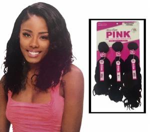 Soprano Brazilian Pink Virgin Remy Bundle Pack Loose Deep