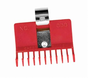 """Speed-O-Guide Comb #000 1/32"""""""