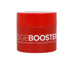 Edge Booster Extra Strength and Moisture Rich Pomade Ruby 0.5oz