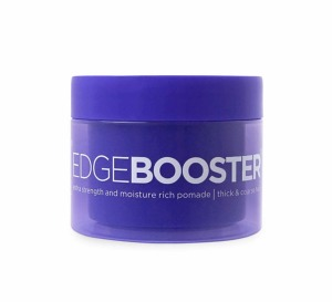 Edge Booster Extra Strength and Moisture Blue Sapphire 3.38oz