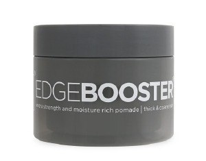Edge Booster Extra Strength and Moisture Rich Pomade Hematite 3.38oz