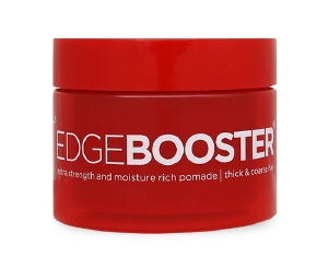 Edge Booster Extra Strength and Moisture Rich Pomade Ruby 3.38oz