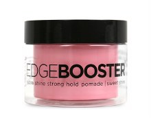 Edge Booster Extra Shine Strong Hold Pomade Sweet Shine 3.38oz