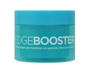 Edge Booster Extra Strength and Moisture Rich Pomade Turquenite 3.38oz
