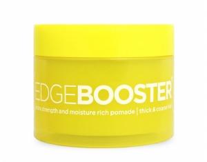 Edge Booster Extra Strength and Moisture Rich Pomade Yellow Quartz 3.38oz