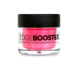 Edge Booster Strong Hold Water-based Pomade Lemmon Berry 0.85oz