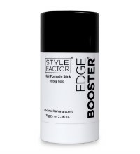 Edge Booster Hair Pomade Stick Coconut Banana 2.36oz