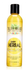 Taliah Waajid for Children Easy Herbal Comb-Out 8oz