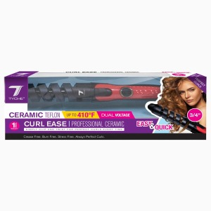 Curl Ease Professional Cermaic