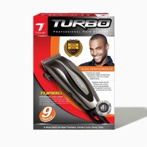 Turbo Hair Clipper