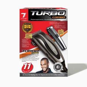 Tyche Turbo Combo Hair Clipper