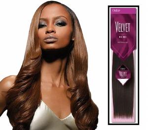 Velvet Remi Yaki