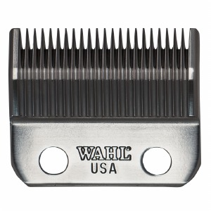 WAHL 2 Hole Clipper Blade 1mm - 3mm #1006