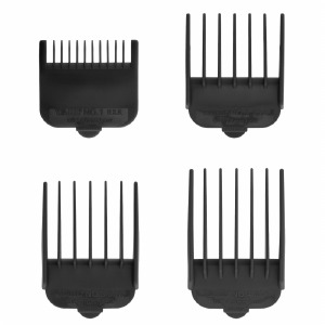 WAHL Blistered 4 Pack Clipper Cutting Guide #3160-100